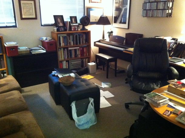 Office - Preparing for Creation